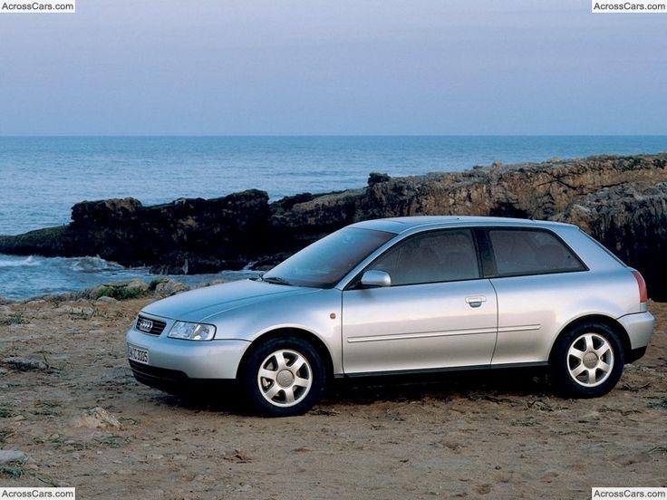 Audi A3 3-door (1998)