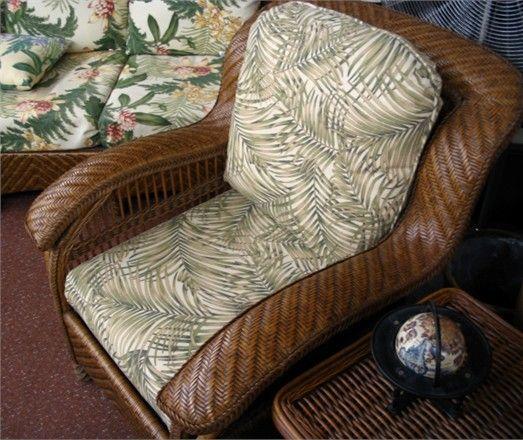 Die besten 25+ Rattan chair cushions Ideen auf Pinterest ...