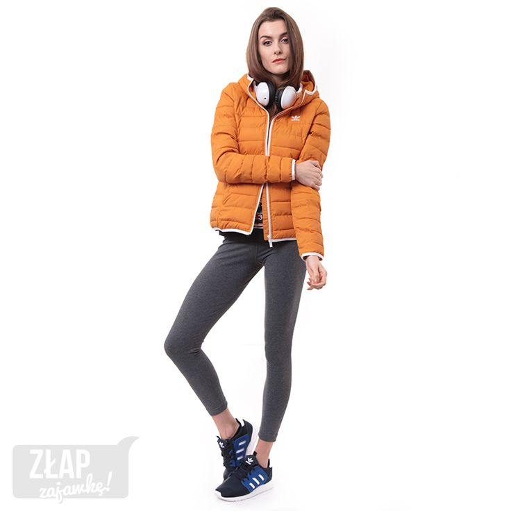 Sportowy look na zimę. Nas jara! #adidas #Sizeer #lifestyle #streetwear #winter