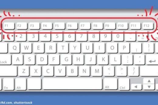 Наверняка вы ими почти не пользуетесь, а зря! Вот, оказывается, зачем нужен ряд клавиш F1–F12