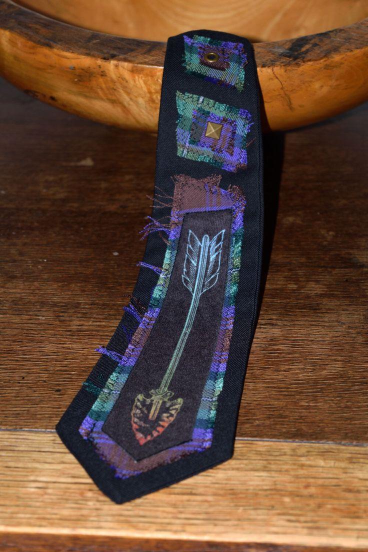 Native American - Tribal Arrow - Alternative Clothing - Novelty Gifts for Men - Alternative Apparel - Made in Scotland by MoNkARoCkS on Etsy https://www.etsy.com/uk/listing/492898041/native-american-tribal-arrow-alternative