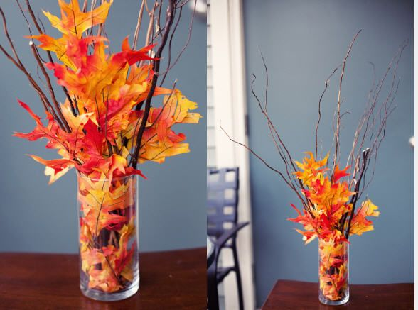 Eleven Fall Decorating Ideas from Designer Evelyn Eshun