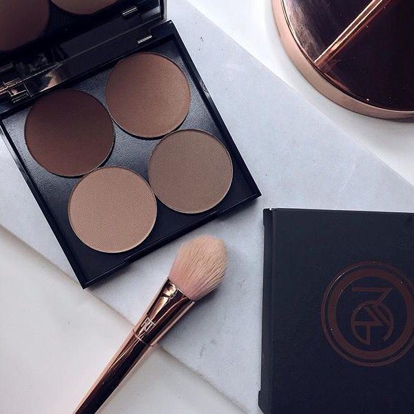 Makeup Geek Contour Powders