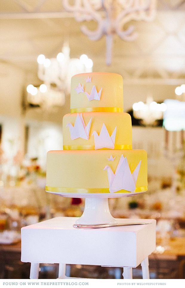 Wedding Cake Image: welovepictures