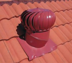 Roof Ventilators    Roof Ventilators are designed and engineered to exhaust industrial pollutants such as smoke, dust, poisonous gases, humidity, fumes, heat, odor, dampness and many more invisible irritants from the Building / industrial sheds.
