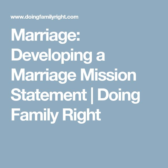The 25+ best Family mission statements ideas on Pinterest - purpose statement template