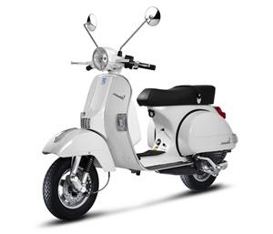 Vespa PX 150 Scooter