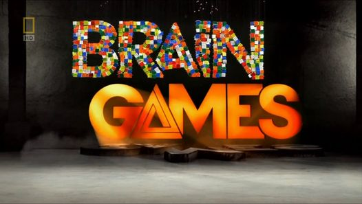 National Geographic Presents A Video Of Brain Games Season 1 Episode 3 Remember This