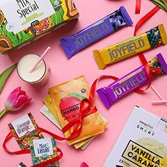 Фото подарков к 8 марта - Технологии - Личный офис