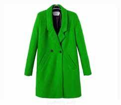 Выкройка прямого пальто - сшить своими руками прямое пальто