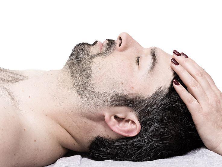 Prezent dla niego pełen troski i miłości – voucher na pakiet zabiegów odstresowujących w SPA dla mężczyzny