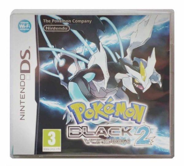 Buy Pokemon: Black Version 2 DS Australia