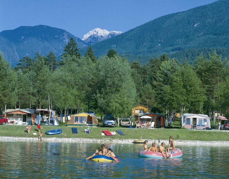Camping Rosental Rož | Mit Sack und Pack zum südlichsten Campingplatz Österreichs