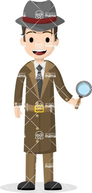 Graphic Design Cartoon Character : Best images about vector profession characters on