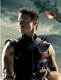 Os Vingadores 2 | Hulk e Gavião Arqueiro terão mais espaço no filme