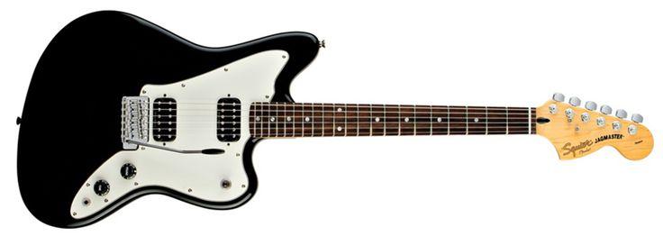 69. Guitarra Squier (Fender) Jagmaster
