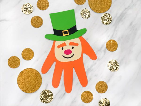 St. Patrick's Day Crafts & Activities For Kids
