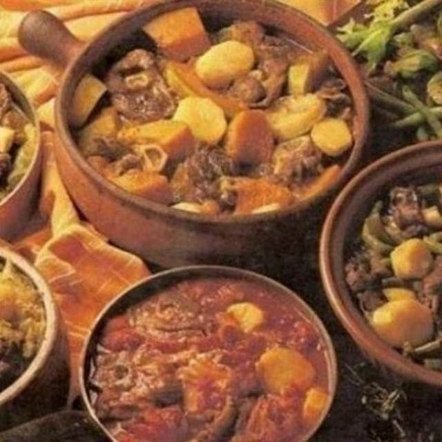 african food | South African Recipes on eJozi's RecipeBook