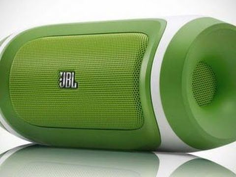▶ CNET Top 5 - Portable Bluetooth speakers - YouTube