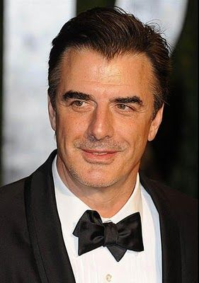 "Chris Noth, ""Sex & the City"""