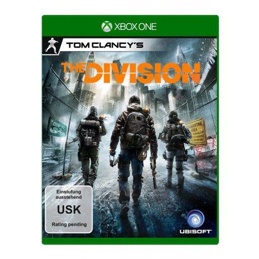 Tom Clancy's The Division  Xbox One in Actionspiele, Spiele und Games in Online Shop http://Spiel.Zone
