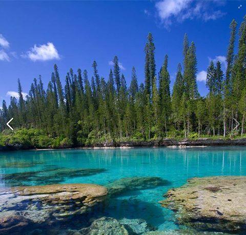 Lifou, New Caledonia. Stunning.