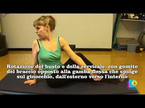 Esercizi per i muscoli dell'anca