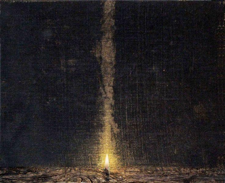 Φλόγα σε μαύρο (2012)