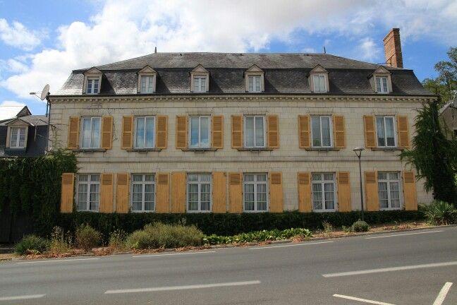 St Maure de Touraine