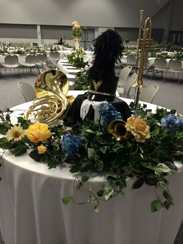 Top 25 Ideas About Band Banquet Ideas On Pinterest Photo