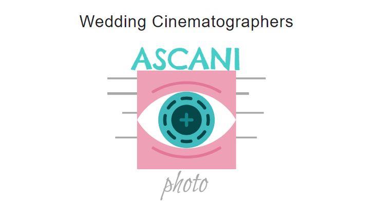 Ascani Photography � Wedding Cinematographers