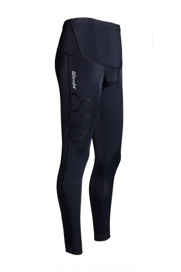 SRC Activate Mens Legging offer  - Specialised fabric construction technology provide maximum support to lower abdominal, back and pelvic muscles improving muscle tone and pelvic stability - Anatomical support panels (ASP) offer consistent gentle medical grade compression providing enhanced circulation and oxygen delivery during exercise