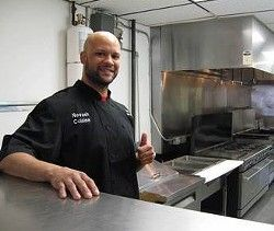 Joey's Bistro on Lee Road is Closed. Next Up: The Fix by Chef Eric Rogers