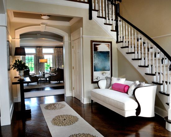 Foyer Decor 46 best foyer decor ideas images on pinterest | stairs, home and live