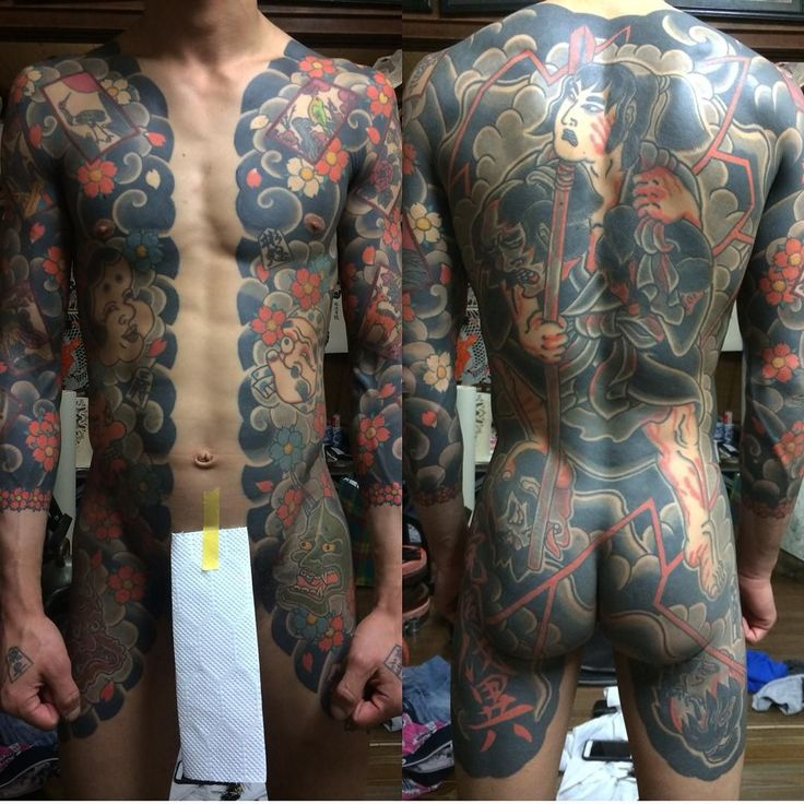 72 Best Images About Japanese Tattoos On Pinterest border=