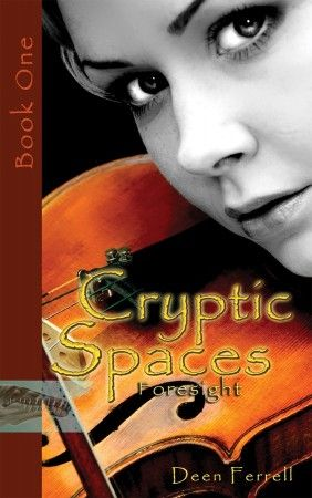 Cryptic Spaces Book One: Foresight Willoughby sees patterns where others don't…