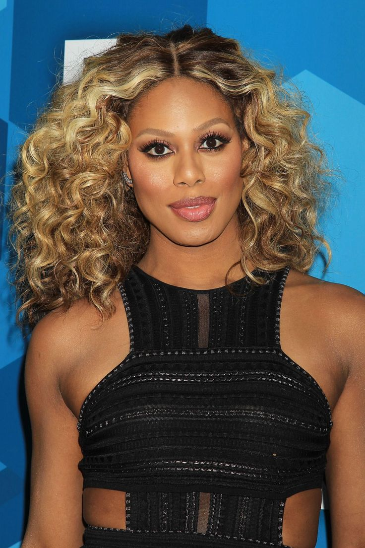 77 best LAVERNE COX images on Pinterest | Laverne cox, Awards and ...