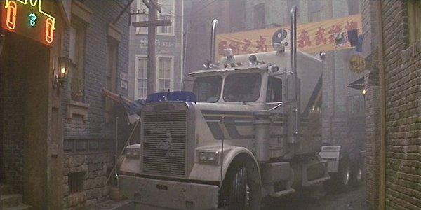 Big Trouble in Little China: China Trucks, Big Rigs, China 1986, Dave Trucks, Semi Trucks, Big Trucks, Trucks Boards, Ass Trucks, Big Troubled