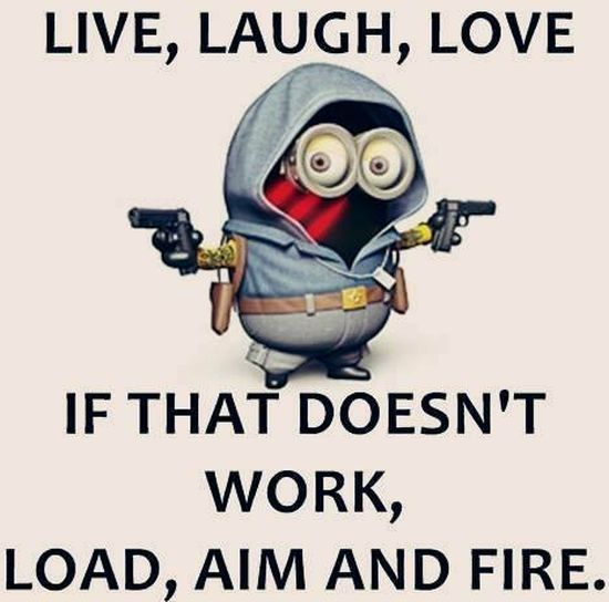 Funny Minions Quotes of The Week 021