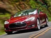Tesla - elektrische auto
