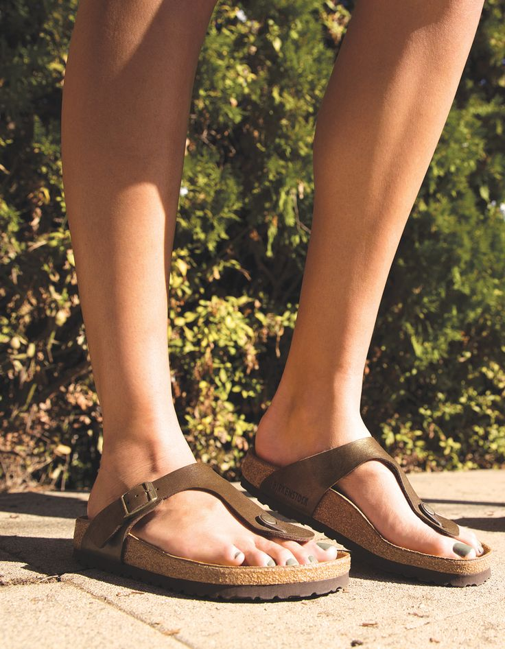 how to break in birkenstock gizeh