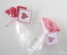 valentine heart printables