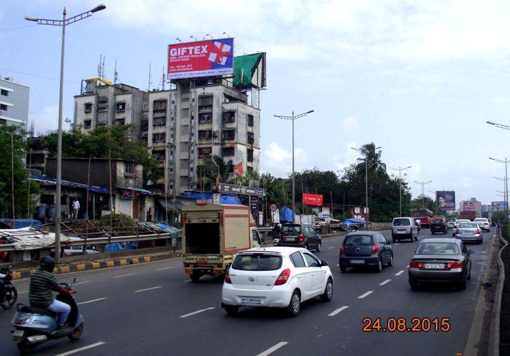 Giftex 2015 City Hoardings – Mumbai  