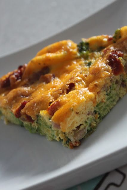 MamaEatsClean: Friendly Wheat-free Frittata and the Status of my ...