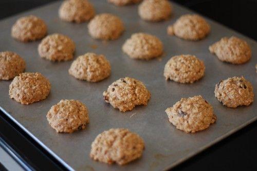 Scripture cookies- fun activity- find ingredients in scripture passages