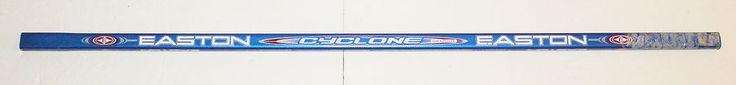 EASTON CYCLONE GRAPHITE 70 FLEX KEVLAR SHAFT ICE HOCKEY STICK 270 GRAMS USED #Easton