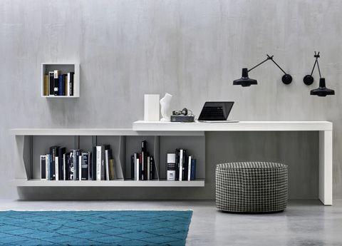 Novamobili Reverse Home Office 08