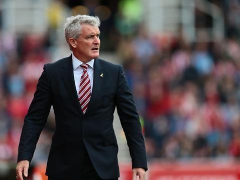 Hughes On Chelsea Defeat