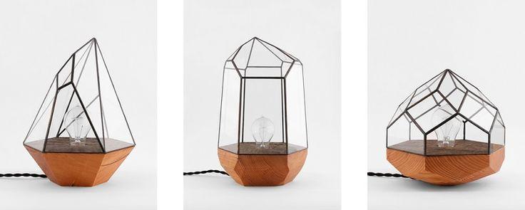 Resultado de imagen para lampara escritorio diseño