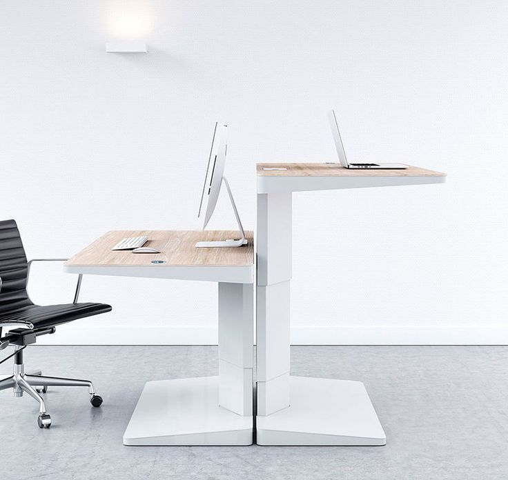 Alpha Desk...